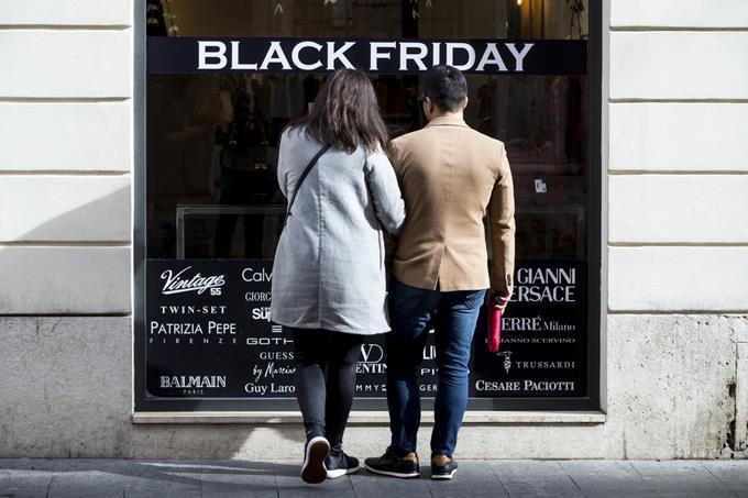 Black Friday: Ventas en línea marcan tendencia en Estados Unidos