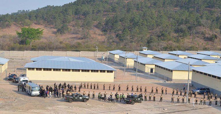 """Seguridad sobre crisis carcelaria: Pretenden """"exponer a Honduras"""" internacionalmente"""