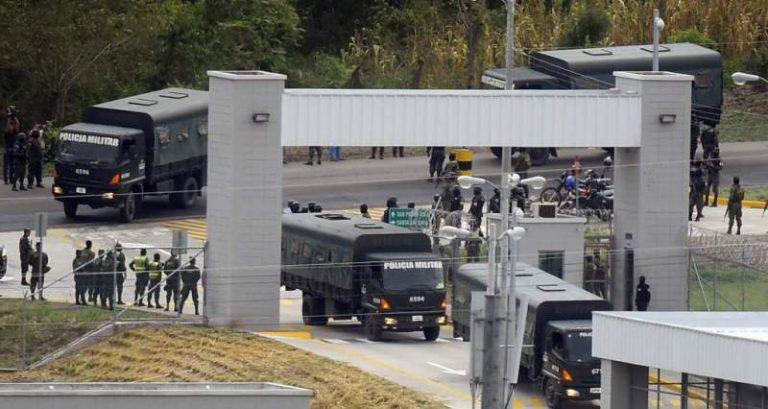 Mesa Penitenciaria pide renuncias, emergencia y apoyo de la ONU
