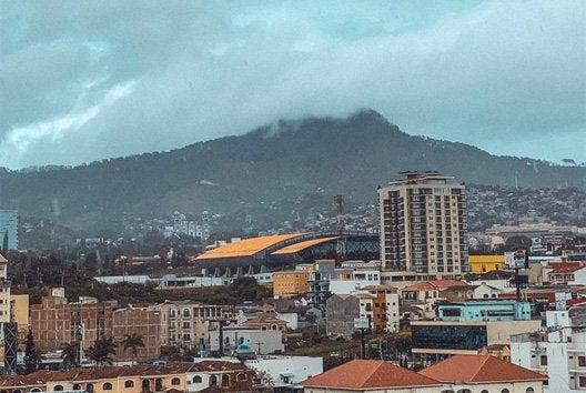 CLIMA DE ESTA TARDE: condiciones secas y estables en todo Honduras