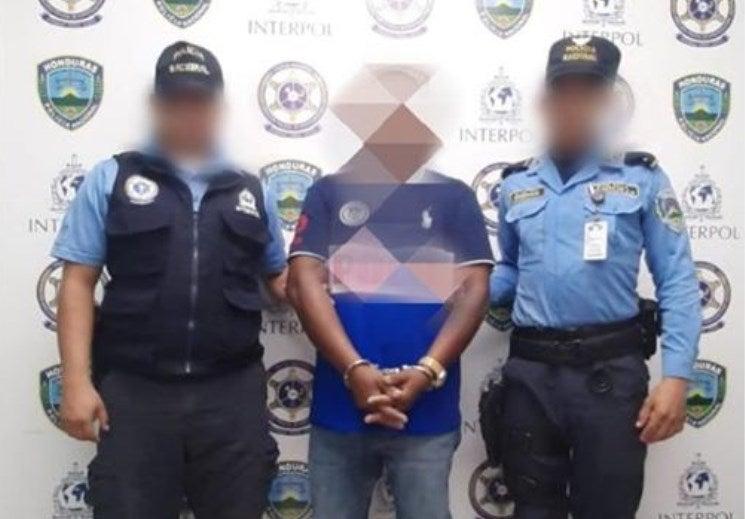 Deportan a hondureño y lo capturan en el Ramón Villeda Morales