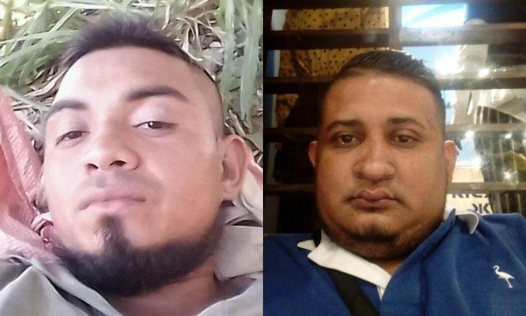 Cortés: acribillan a dos hombres en aldea El Boquerón
