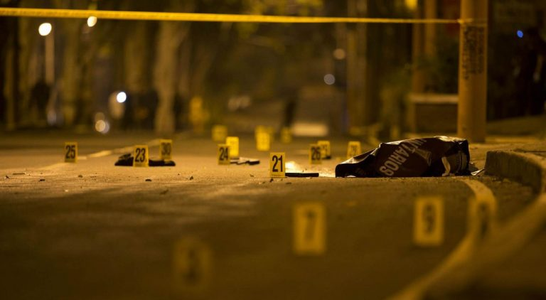 TGU: sicarios matan a conductor de taxi en Campo Cielo