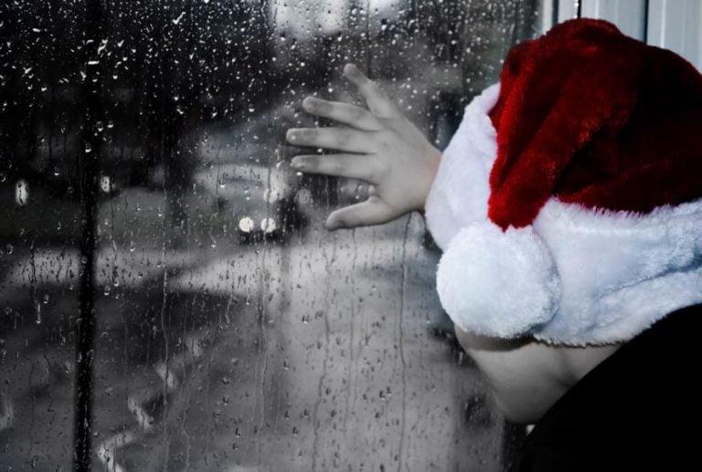 En navidad aumentan los problemas mentales debido a excesos, según psiquiatra