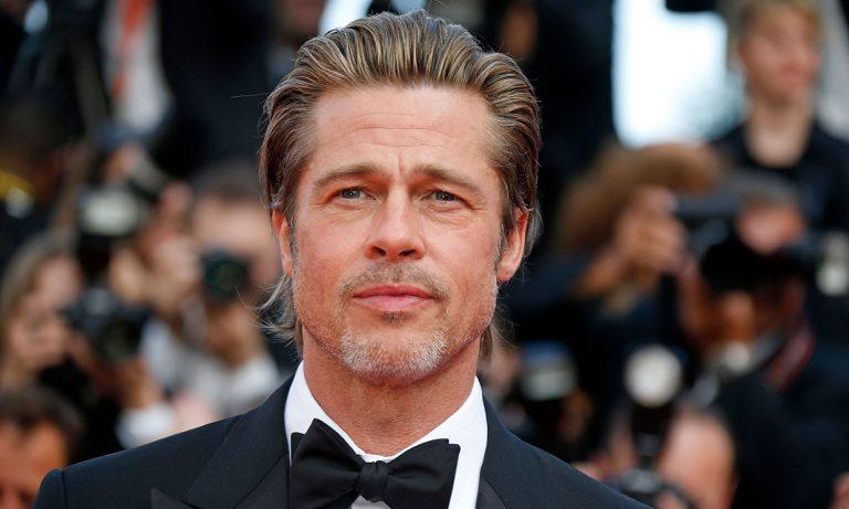 La prosopagnosia hace que Brad Pitt no pueda reconocer los rostros