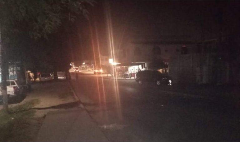 Violencia en San Pedro Sula: le disparan y al ser auxiliado lo siguen para rematarlo