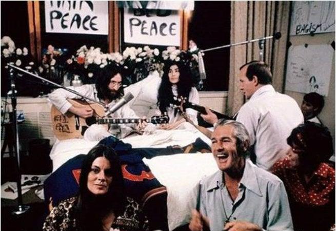 HISTORIA con MÚSICA: The Beatles y la década que cambió al mundo (PARTE 31)