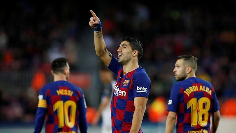 LaLiga: El Barcelona se mantiene líder tras derrotar al Alavés