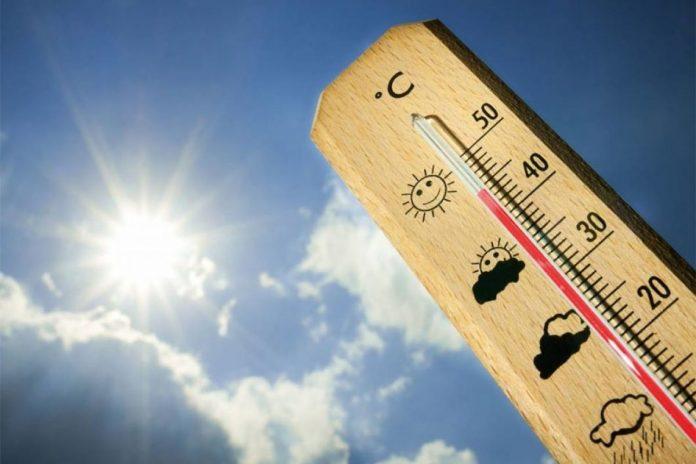 Clima de hoy