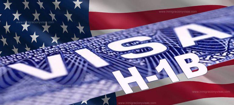 USCIS anuncia cambios para solicitar visa H-1B en EEUU