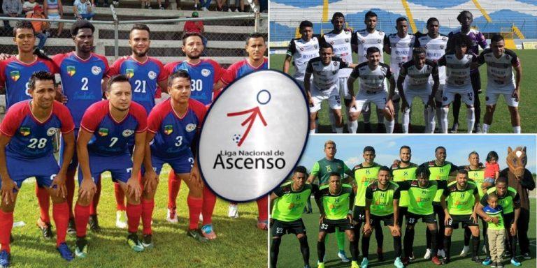 CARTELERA: Partidos que se disputarán en la jornada 3 de la Liga de Ascenso