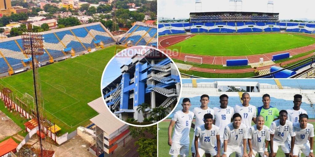 Honduras, Sub-20