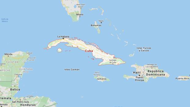 Cuba, Jamaica e islas Caimán: posible Tsunami tras terremoto de 7,7