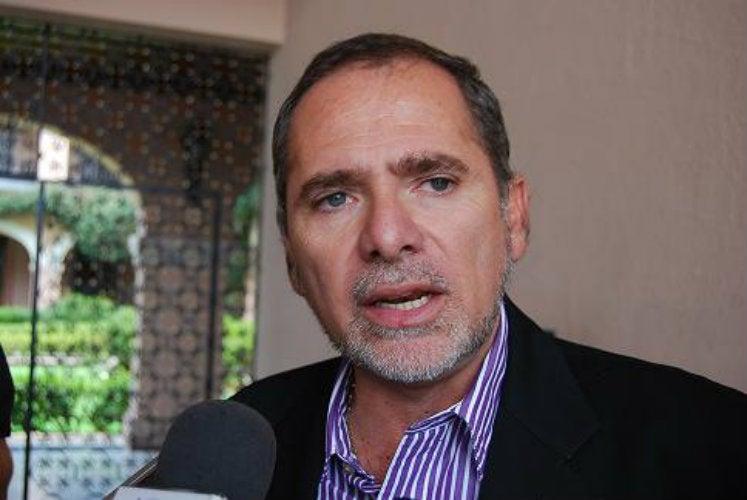Benjamín Bográn absuelto por lavado de activos; pronto quedará libre