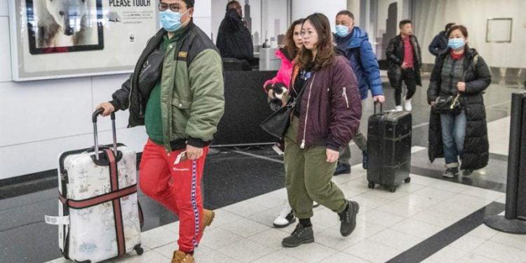 EEUU declara emergencia y acuerda restricciones por el coronavirus