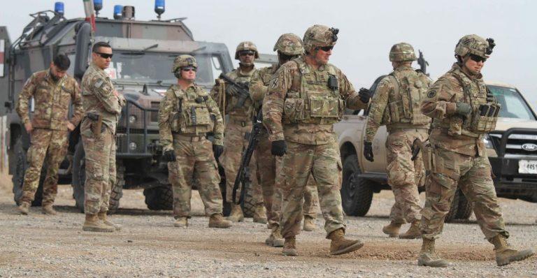 Parlamento iraquí pide expulsión de tropas estadounidenses