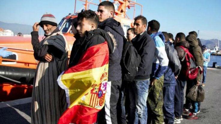 En 15,4 % aumenta migración de hondureños a España