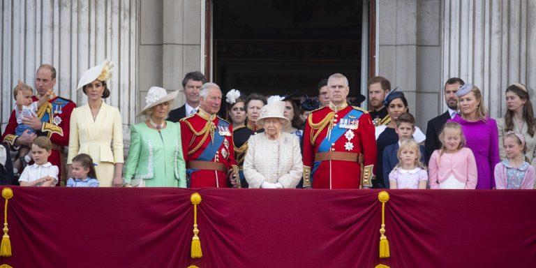 The Prince, la nueva serie basada en la familia real británica