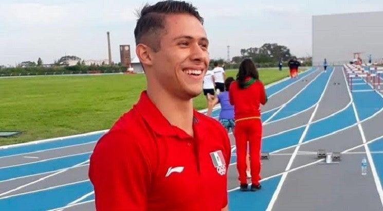 LUTO: Matan a medallista olímpico de Atletismo en Ciudad Juárez