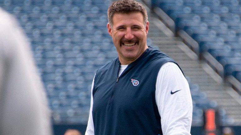 NFL: La promesa de Mike Vrabel en caso de ganar el Super Bowl LIV