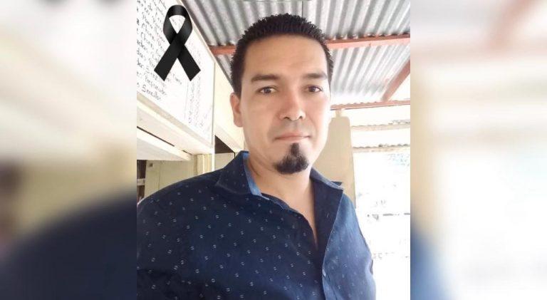 Más accidentes de motos: fallece tras ser embestido en La Ceiba