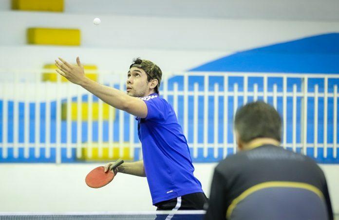 SPS: Inicia torneo por el Ranking Municipal de Tenis de Mesa