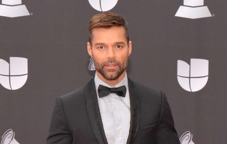 Ricky Martin exige en Instagram la salida de gobernadora de Puerto Rico