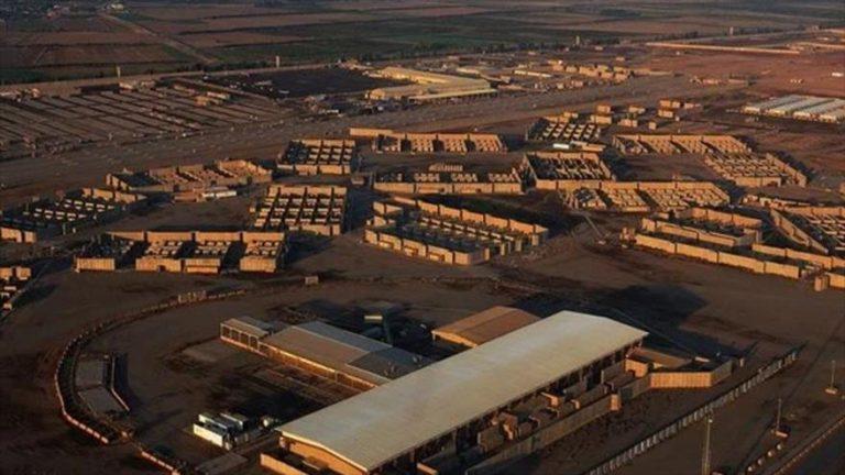 "Dos ataques con misiles en Irak: base aérea y ""Zona Verde"" afectadas"