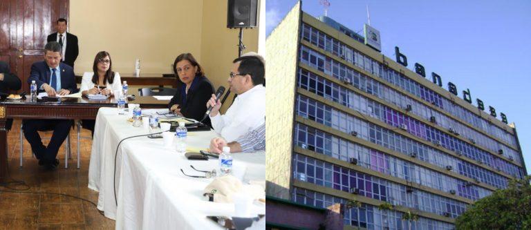 Diputados y productores se oponen al cierre de Banadesa