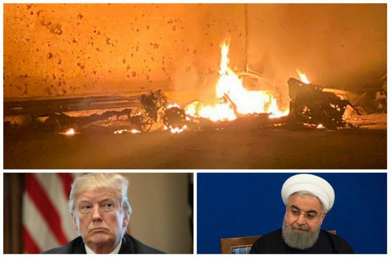 Los puntos claves del conflicto: ¿Qué ocurre entre EEUU e Irán?