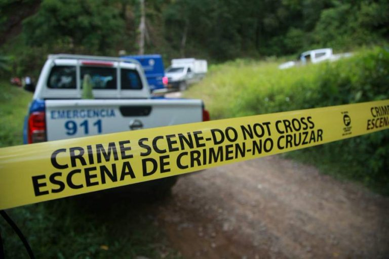 Sangriento inicio 2020 en Honduras: 15 muertes el 1 de enero