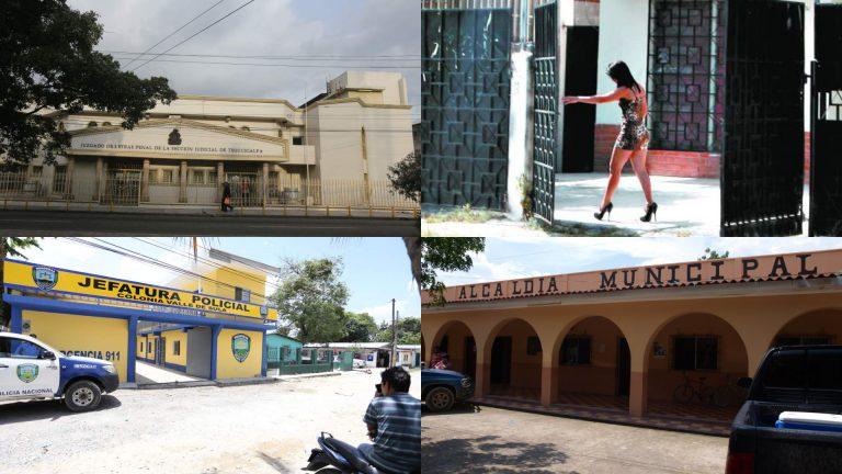 """Operación """"Júpiter"""": contra narcos, tratantes, alcaldías, PN y juzgados"""