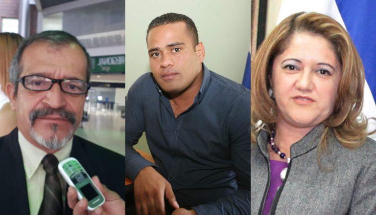 """Hugo Maldonado: """"Gudiel y McNeil no pueden dejar el país"""""""