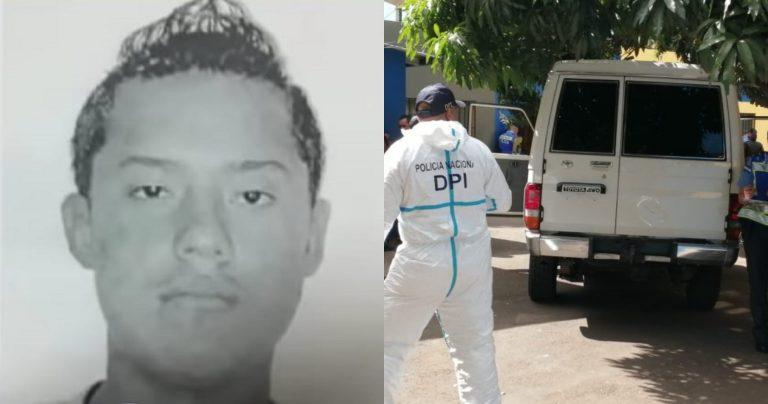 """Hermano del joven abatido en la DNVT: """"Él hablaba con demonios"""""""