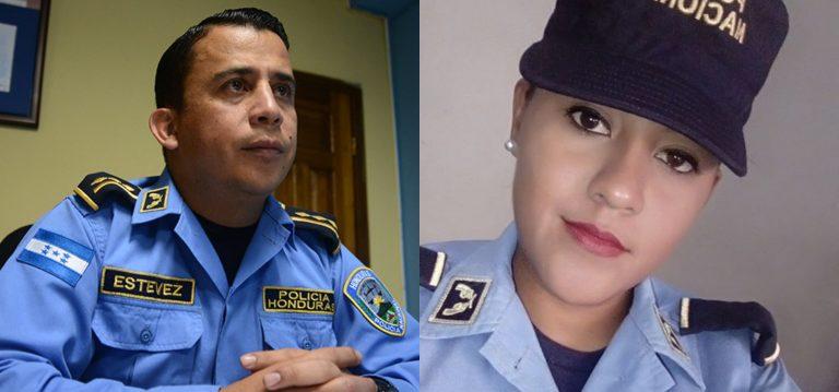 """Agente policial herida en las oficinas de la DNVT, """"Se encuentra estable"""""""