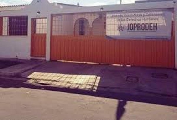Joprodeh sufre atentado: disparan contra sus instalaciones
