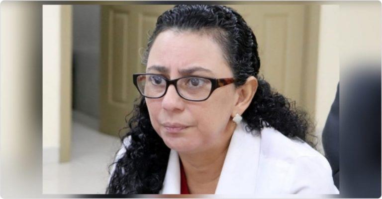 """Ligia Ramos: """"La Plataforma de Salud se está reagrupando"""""""