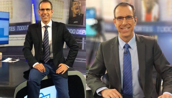 Mauricio Kawas