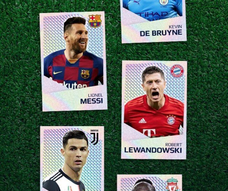 Alteran equipo ideal de la UEFA para incluir a Cristiano Ronaldo