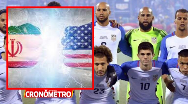 Selección de Estados Unidos cancela gira por Catar ante amenazas de guerra