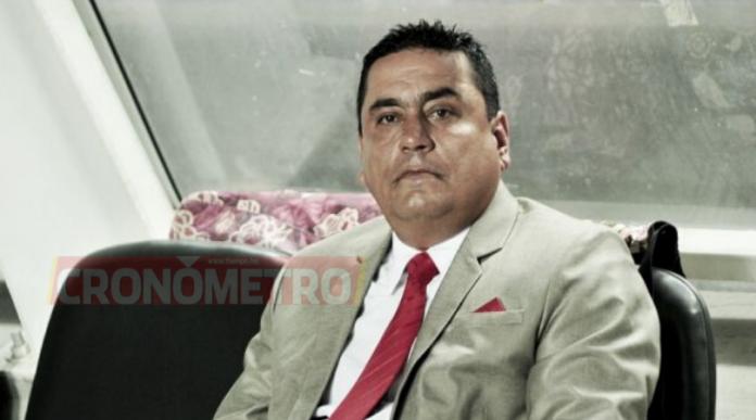 Jhon Jairo López