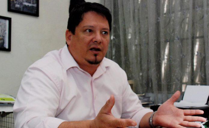 Silvio Larios-Chico