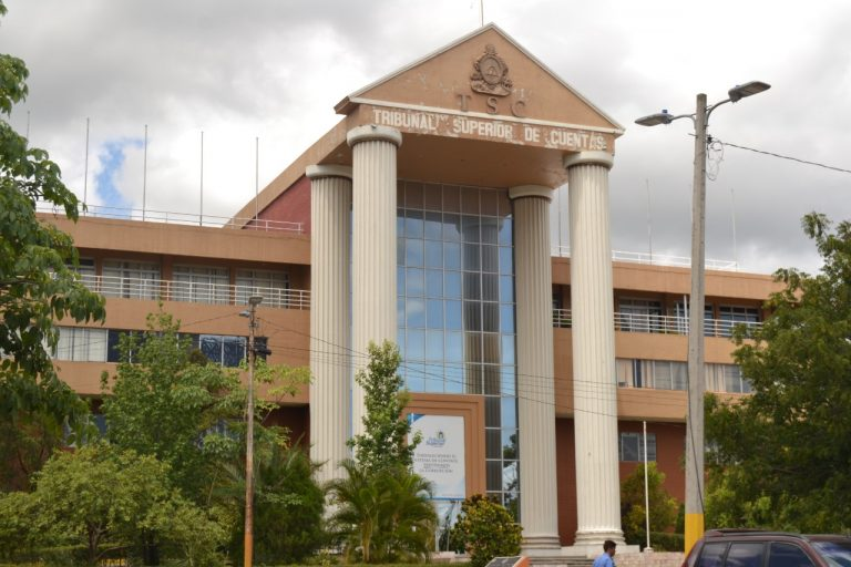 TSC entregará a Interventora un informe sobre su auditoria a la ENEE