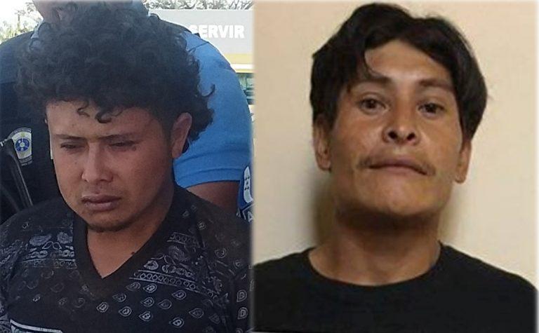 Comayagua: 15 años de cárcel a dos hombres por matar a su hermano