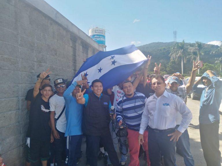 CONADEH pide a Centroamérica y México que den ayuda humanitaria a migrantes