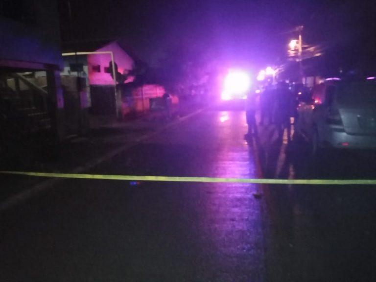 Matan a disparos a un hombre en colonia Sitraterco de La Lima