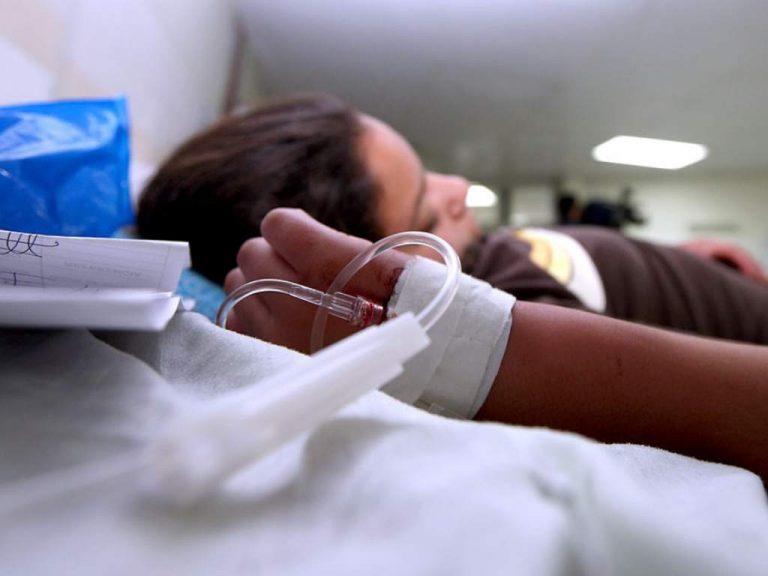 Menor de cuatro años muere por dengue en Tegucigalpa