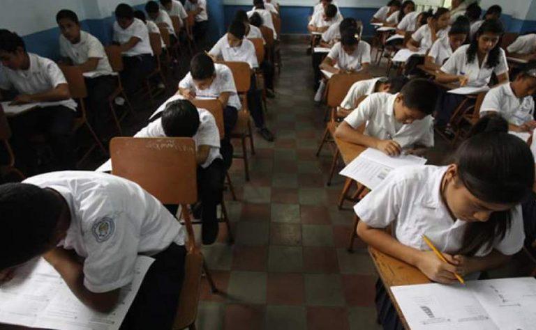 TH: más de un millón de niños y jóvenes fuera del sistema de educación