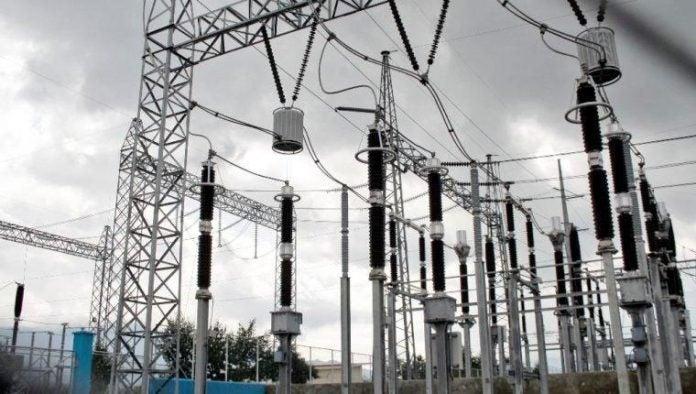 Cortes de energía eléctrica