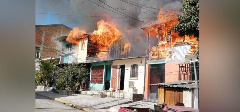 Hombre estafó a una familia luego que perdieron su casa en incendio